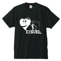 映介Tシャツ(黒)