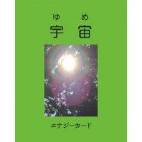母の日フェア☆エナジーカード 緑 (プラケース付)