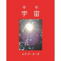 母の日フェア☆エナジーカード 赤 (プラケース付)