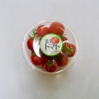 プチトマトなのー!?と思うほど、甘くてフルーティーで美味しいグリーンファーム群馬さんの『まいトマ...