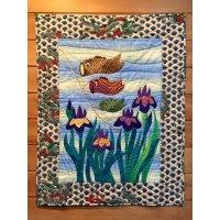 鯉のぼりタペストリー