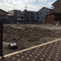 収益ホテルプラン付土地物件:円町