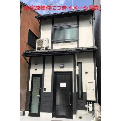 収益物件:伏見稲荷プチホテル2