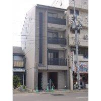 収益物件:京都駅南ホテル
