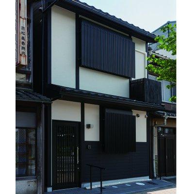 収益物件:京都駅西ゲストハウス
