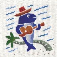 【CD】自律神経にやさしいサウンドシリーズ YURAGI 1a 海とギター