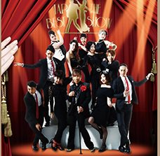 TAP THE BEST SHOW 6/28 14時公演 ★店頭払いのみ★