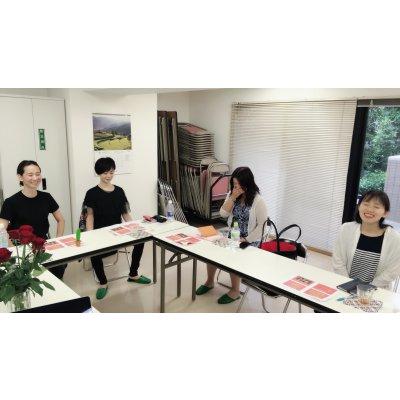 オンナパワークラス 10/22(日)13:00〜16:30 @京都烏丸会議室のイメージその4