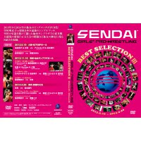 【DVD】仙女 BEST SELECTION3
