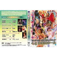 【DVD】 2016年4月8日後楽園ホール大会