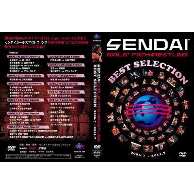 【DVD】仙女BEST SELECTION 2006~2011