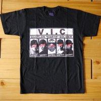 viccore hiphop レジェンドTシャツ