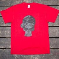 viccore クライシスアースTシャツ RED