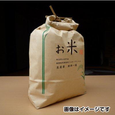 無農薬お米5kg ミルキープリンセス玄米