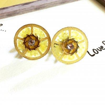 【☆☆☆☆☆☆☆☆様専用】lemon de cuffsの画像1