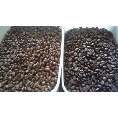 オーガニック・ブラジル・中煎り100g・鈴木さんちの自家焙煎コーヒーの画像2
