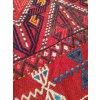 トルコの村から・・・手紡ぎ・手織り・草木染めキリム NEW