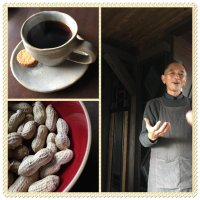 オーガニック・グァテマラ・中煎り200g・鈴木さんちの自家焙煎コーヒー