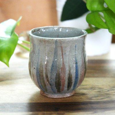 翠窯・手に馴染むフリーカップ