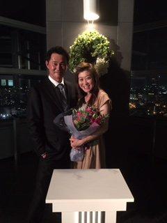 宏司&佳子ウエディング     10月8日2次会専用チケット   大人