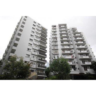 中古マンション  マンション雅叙苑  1DK  3-301号室の画像1