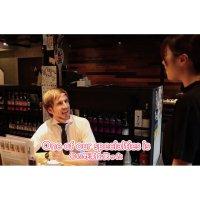 外国人出演の英語でのプロモーション動画制作