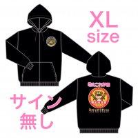 XLサイズ(サイン無し):推しメンキャラパーカー / 萌えこれ学園
