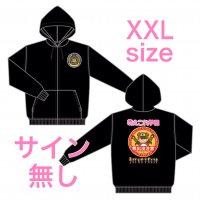 XXLサイズ(サイン無し):推しメンキャラパーカー / 萌えこれ学園