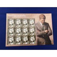 ケネディ記念切手【銀行振込・店頭払いになります】