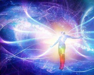 『あなたの内にある霊的な能力を覚醒いたします。』霊性開花セッション。