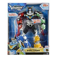 "Voltron Ultimate 14"" Electronic Figure [並行輸入品]"