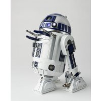 超合金×12 Perfect Model スター・ウォーズ R2-D2(A NEW HOPE) 約176mm ABS&ダイキャスト&PVC製...