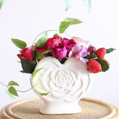 フルーツアレンジメント アーティフィシャルフラワー(造花)の画像1