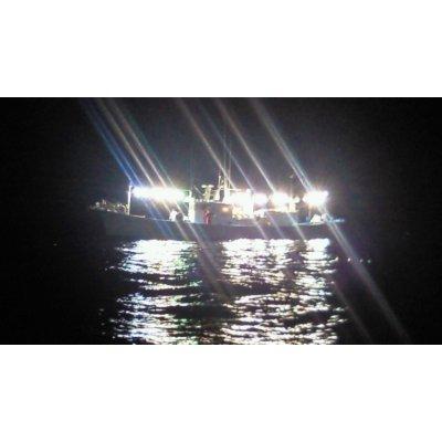 半夜便乗合船 乗船チケット!3月下旬~12月の画像1