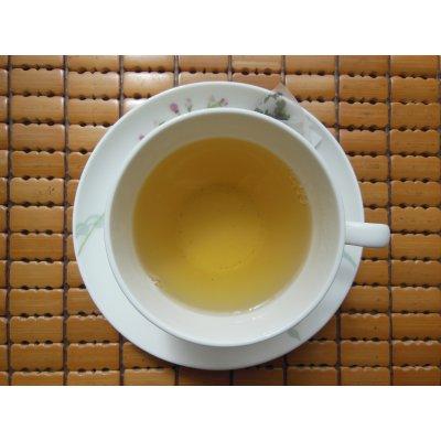 無農薬 博士のエゴマ葉健康茶ティーバッグ (50ケ/1袋、1.5g/1ケ)の画像2