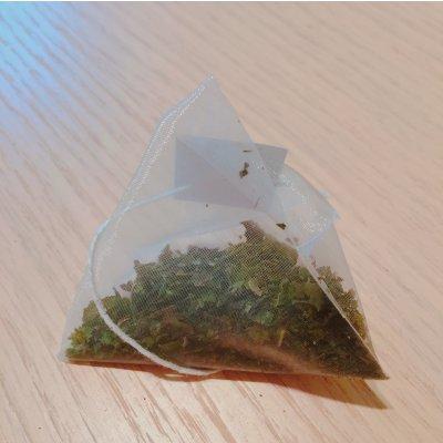 無農薬 博士のエゴマ葉健康茶ティーバッグ (50ケ/1袋、1.5g/1ケ)の画像5