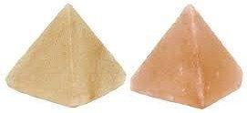 【オシャレに盛り塩】ヒマラヤ岩塩 ピラミッド型 S