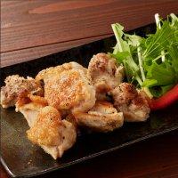 ハーブ鶏の柚子胡椒焼き【持ち帰り・出前受付専用】(容器付)