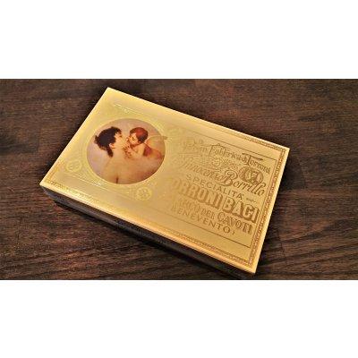 トローニバーチ(チョコレートヌガー) イタリア 数量限定 180g