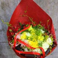 9,600円 花束/ブーケ ちょっとした贈り物に。送料込み