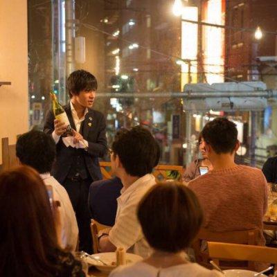 【完売御礼】【¥14,000】小山昌陽オリジナル赤白ワイン2本セット+オリジナルワイン完成記念パーティー参加券