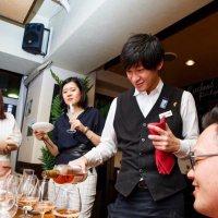 【現地払い】\8,000オリジナルワイン完成記念パーティー参加券