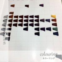 お得な修復Color3点セット(カット+カラー+ケラチントリートメント)