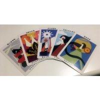 【3/26限定】日本の神様カード占いチケット