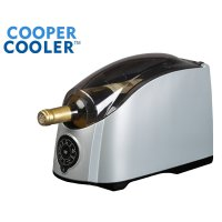 クーパー クーラー 急速飲料冷却器 COOPER COOLER 冷蔵 ワインクーラー