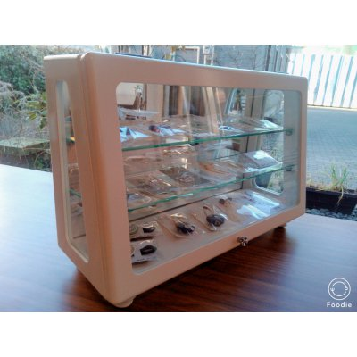ハンドメイド委託販売 1ヵ月 縦型ボックスの画像1