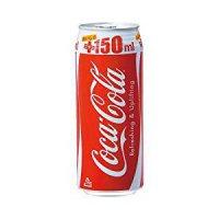 【送料無料】コカコーラ 500ml缶×24本入