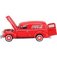 コカ・コーラの1940年式フォード・セダン・デリバリーです!!! 【Coca Cola 1940 Ford Sedan Delivery-1/...