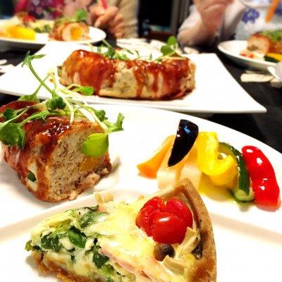 まごわやさしい食育お料理教室