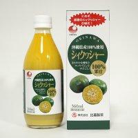 シィクヮサー果汁(濃縮)360ml